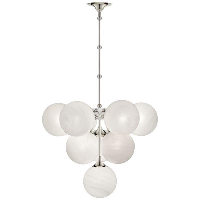 Cristol Pendant | by The Montauk Lighting Co.