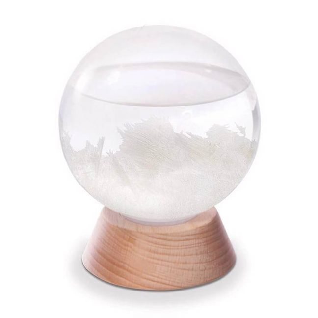 Crystal Ball Weather Station | CLU Living