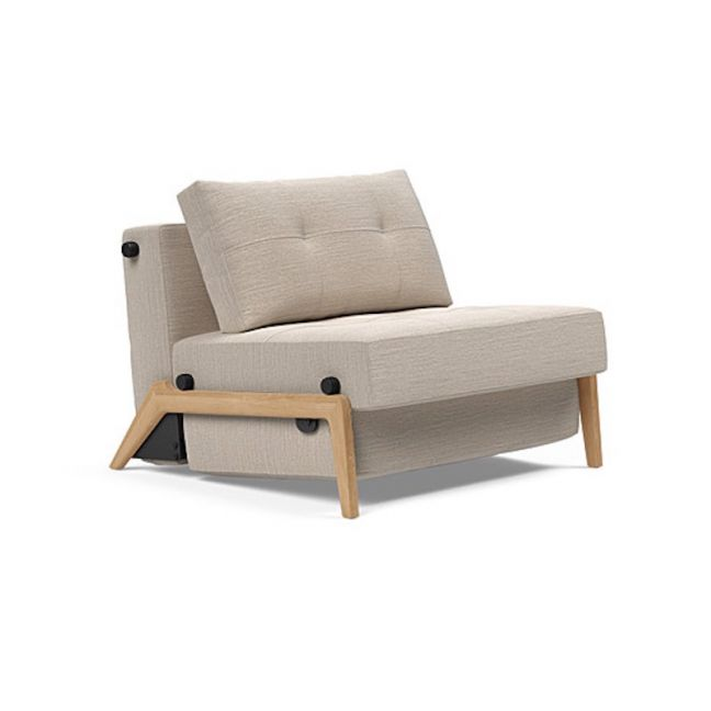 Cubed 90 Single Sofa Bed | Innovation Living
