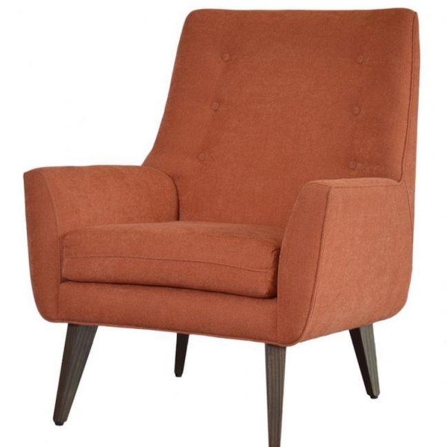 Cullin Armchair