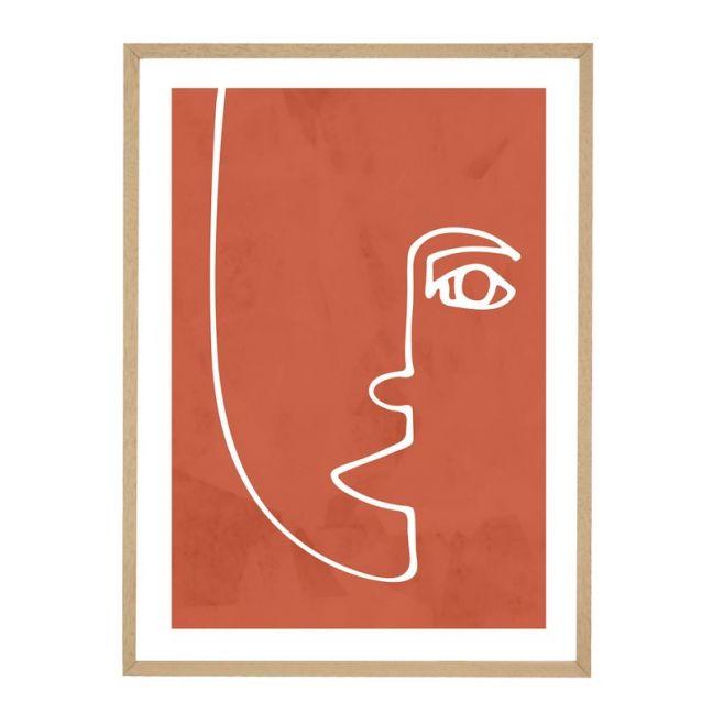 Damian | Framed Art Print