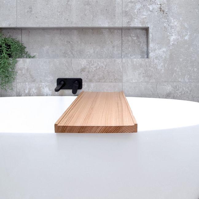 Deluxe Bath Board | Jemmervale Designs