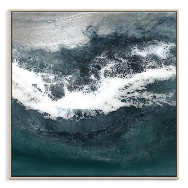 Dive Right In   Martine Vanderspuy   Canvas or Print by Artist Lane