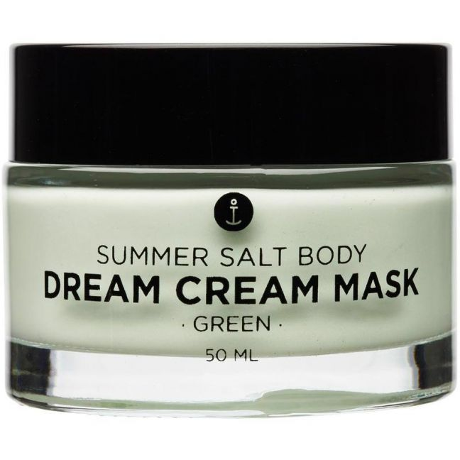 Dream Cream Clay Mask   Green   50ml