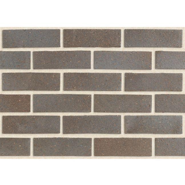 Dry Pressed Architectural | Black Beauty | PGH Bricks
