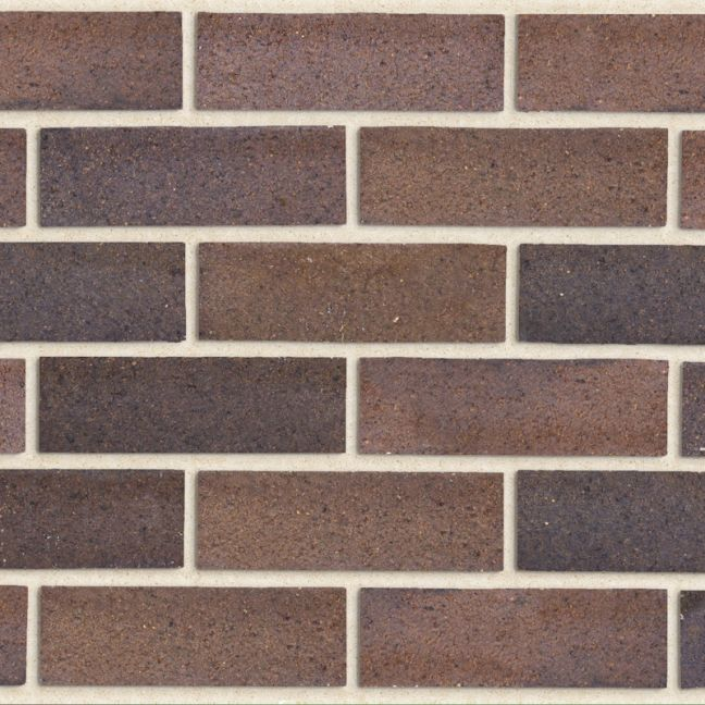 Dry Pressed Architectural | Gledswood Blend | PGH Bricks