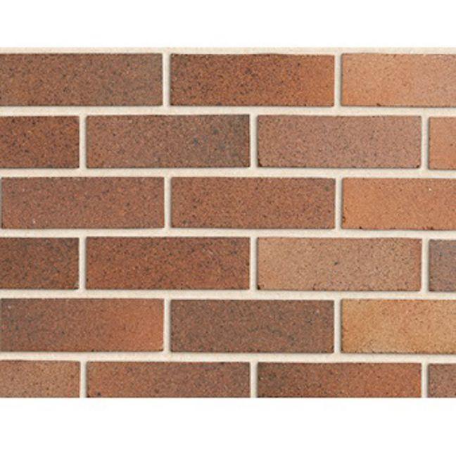 Dry Pressed Architectural | Hawksbury Bronze | PGH Bricks