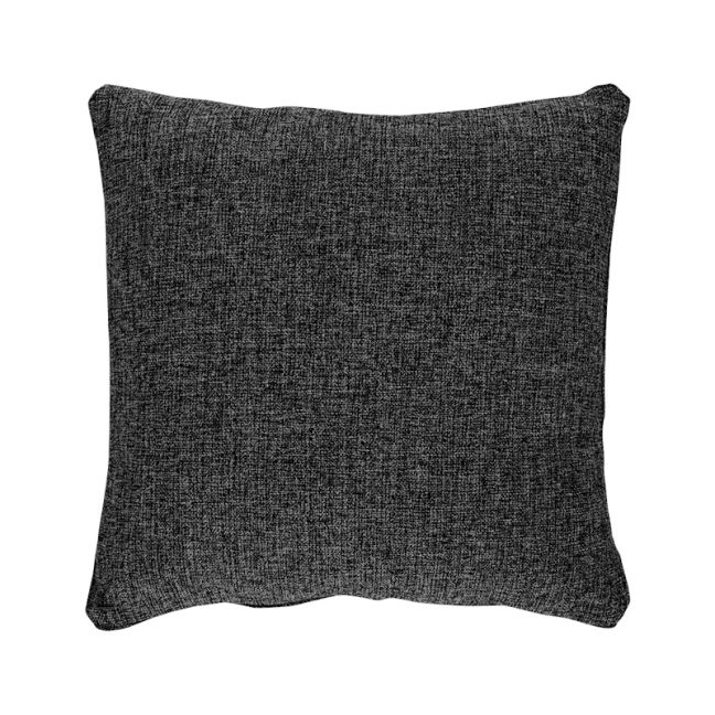 Earl Grey Woven Square Cushion