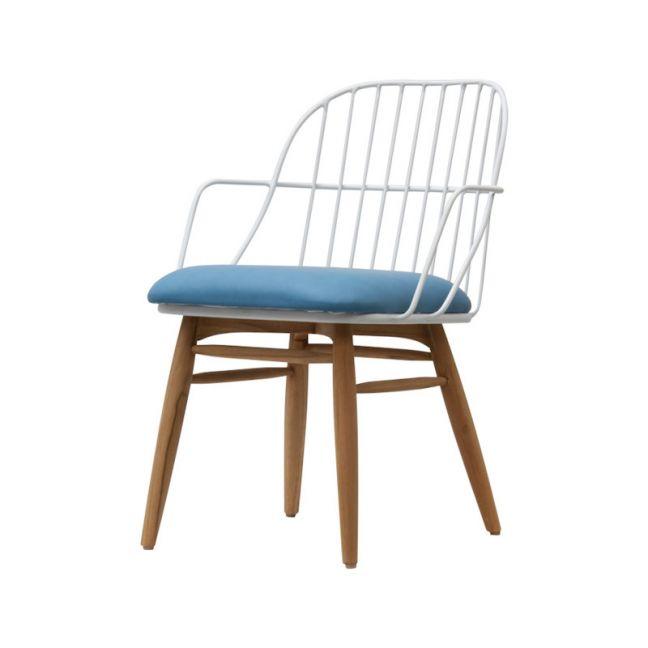 Eden Dining Chair by SATARA