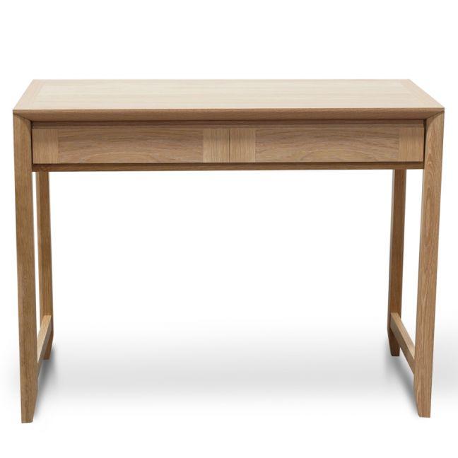 Eldora Home Office Desk   Oak