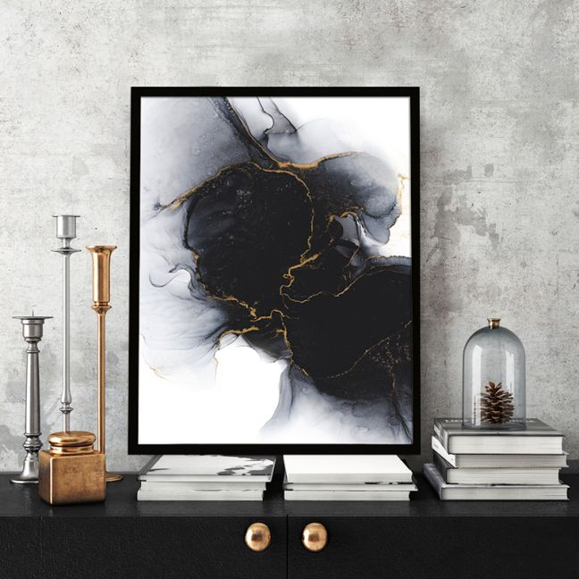 Eleventh Hour | Fern Siebler | Canvas or Print by Artist Lane