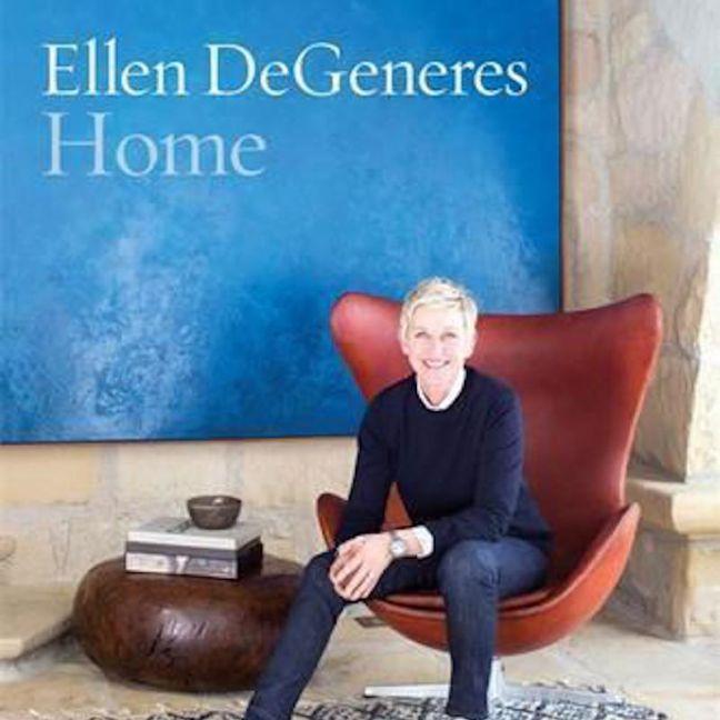 Ellen DeGeneres: Home