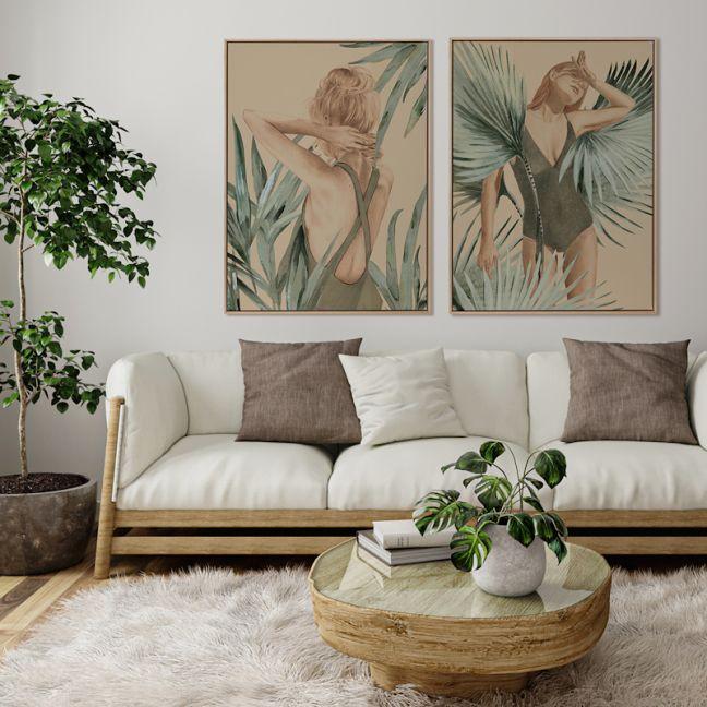 Empowered | Canvas Art Print