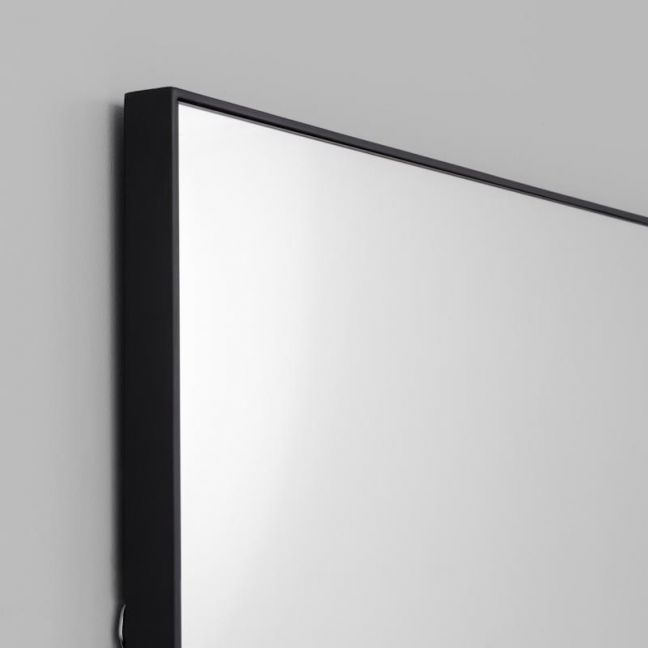 Errol Black | Rectangular Mirror