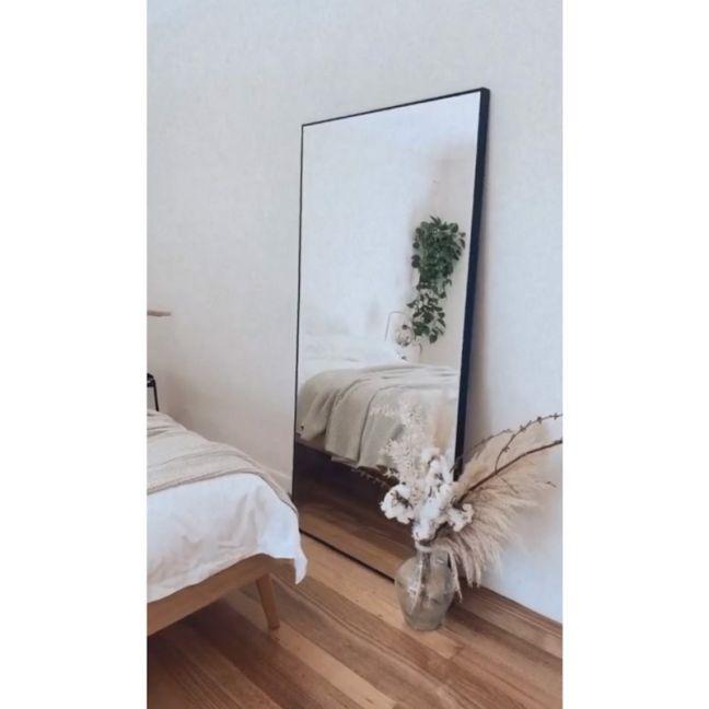 Errol Tall Standing Mirrors | 3 styles 180 x 90 cm