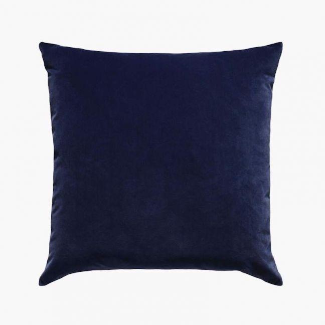 Etro Cushion   Indigo