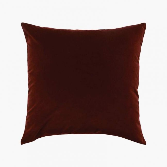 Etro Grand Cushion   Sumac