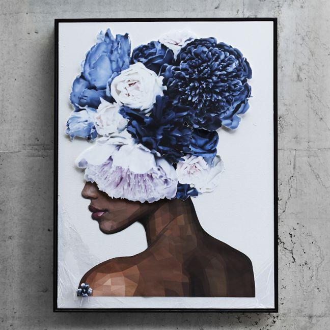 Everything I Am | Unframed Art Print