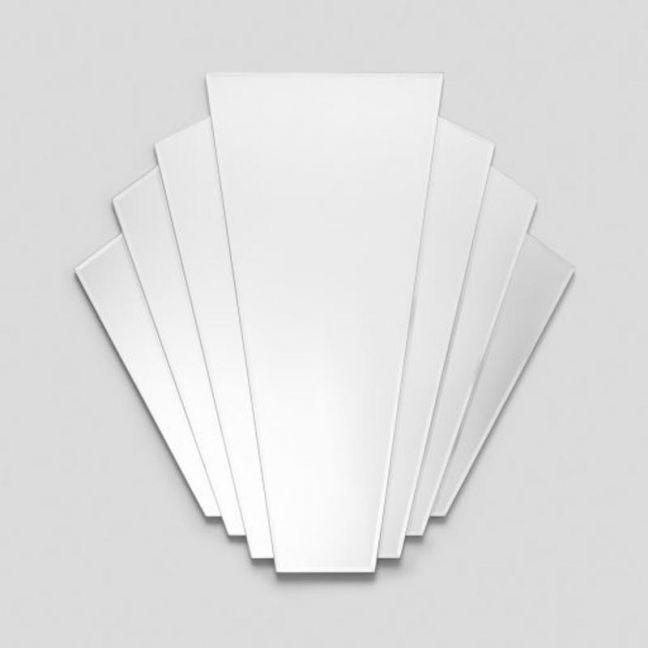 Fan Mirror | Various Sizes