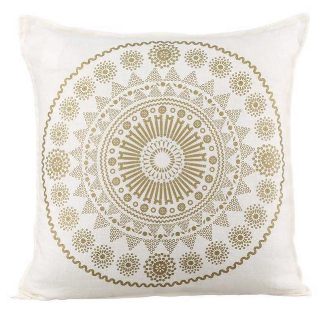 Feliz Cushion | White