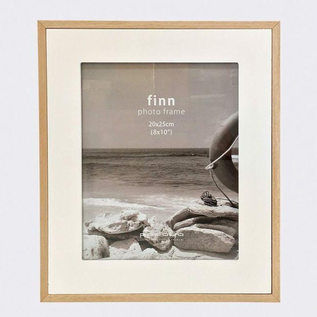 Finn wide photo frame | Large