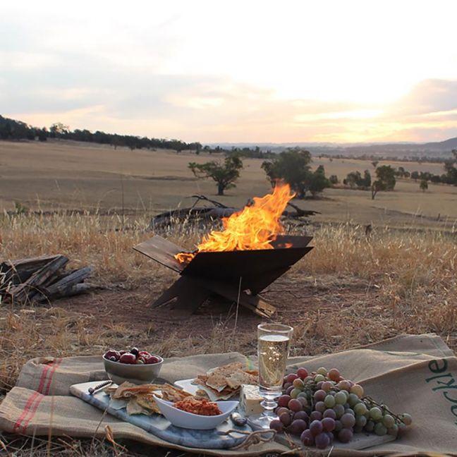 Fire-Away 'Kindling' Fire Pit