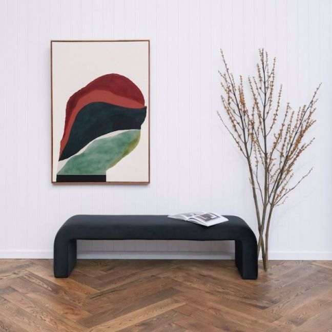 Form Bench Seat | The Cullin Design