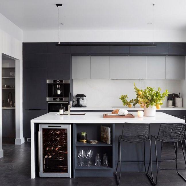 Freedom Kitchens | Kitchen Build | Hannah & Clint