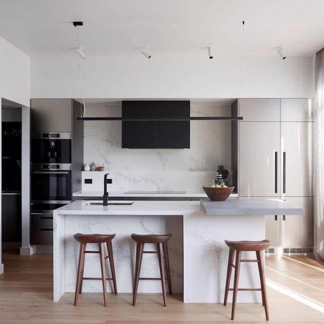 Freedom Kitchens | Kitchen Build | Jason & Sarah