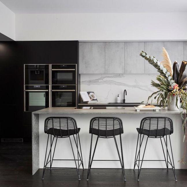 Freedom Kitchens | Kitchen Build | Ronnie & Georgia