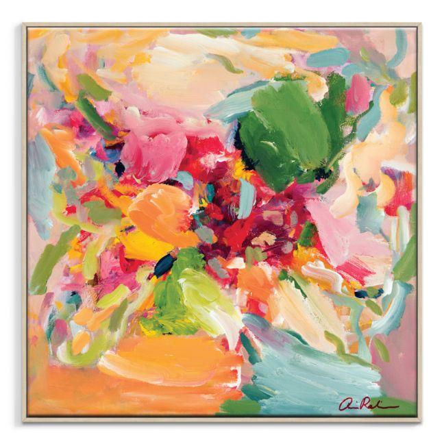 French Macaroons | Amira Rahim | Canvas or Print by Artist Lane