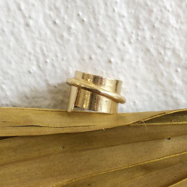 Gabi Ring Gold