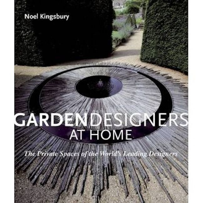 Garden Designers at Home | Coffee Table Book