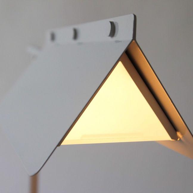 Glide Desk Lamp | Light Grey