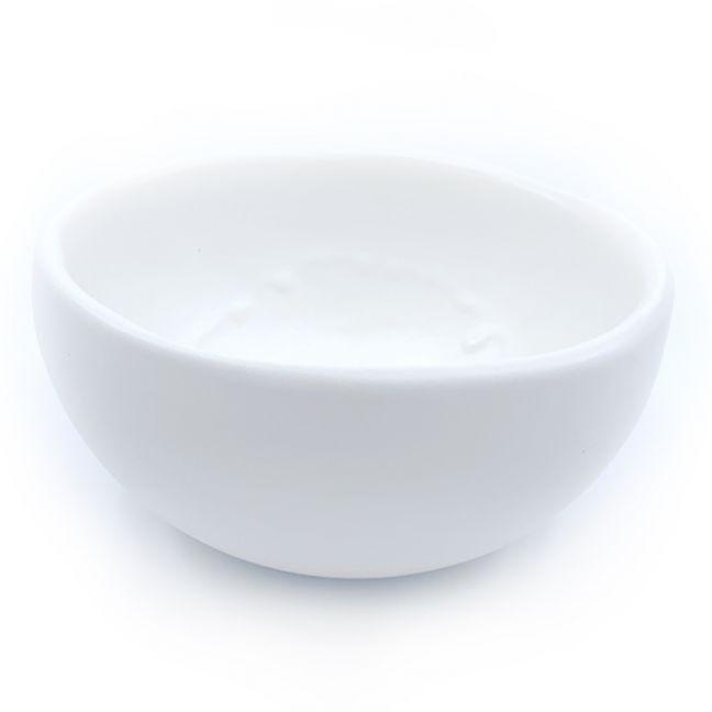 Globe Bowl | Satin