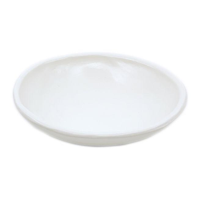Globe Dish | Satin