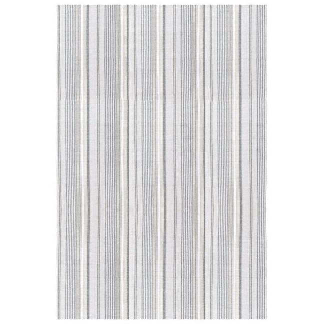 Gradation Ticking | Cotton Woven Runner 76 x 243
