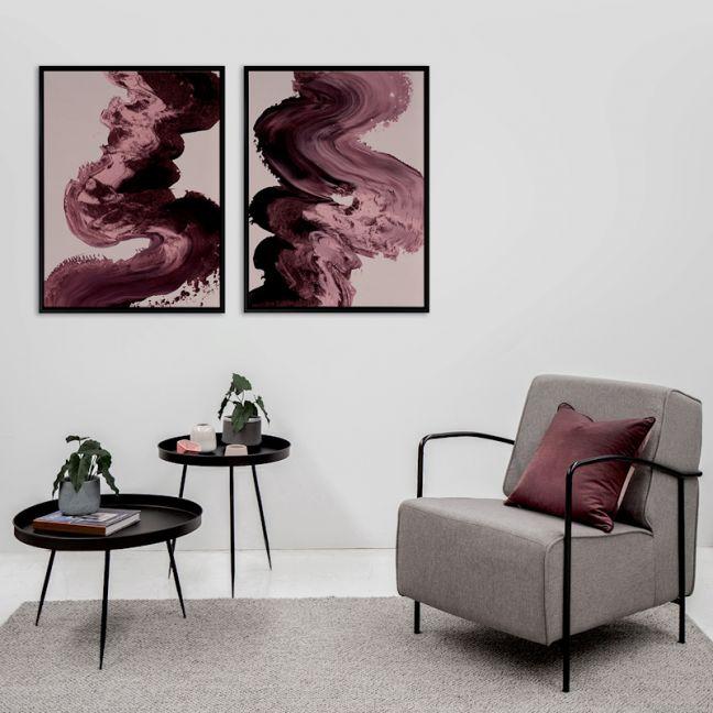 Grand Gesture | Canvas Print