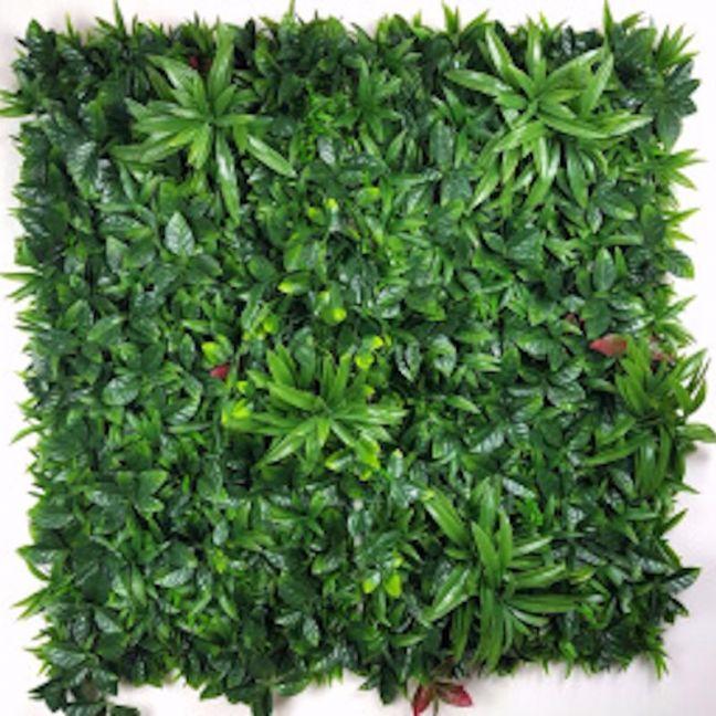 Green Meadows Green Wall | Vertical Garden 1m x 1m
