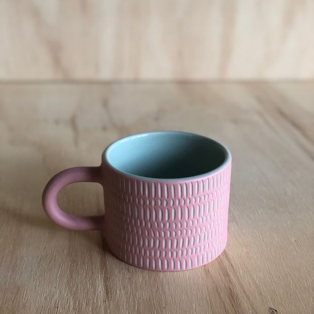 Handle Cup 3