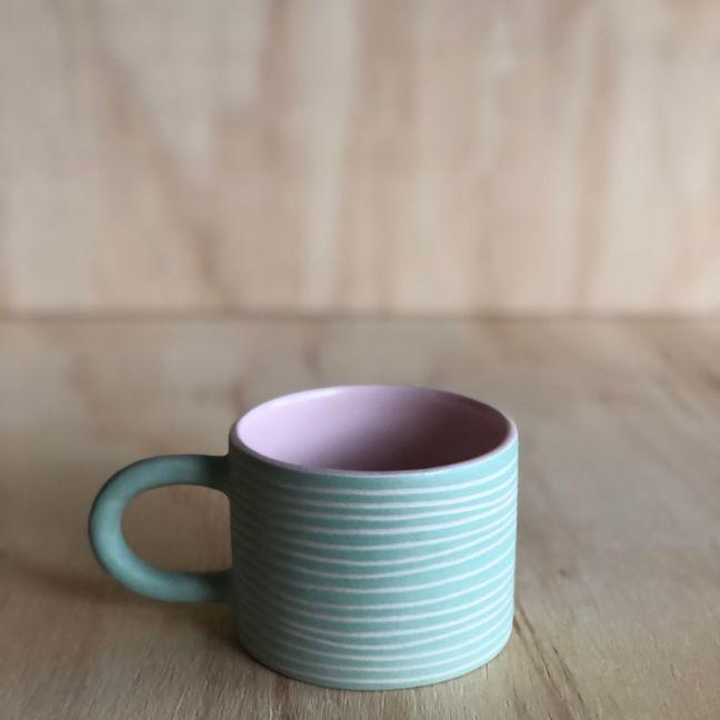 Handle Cup 4