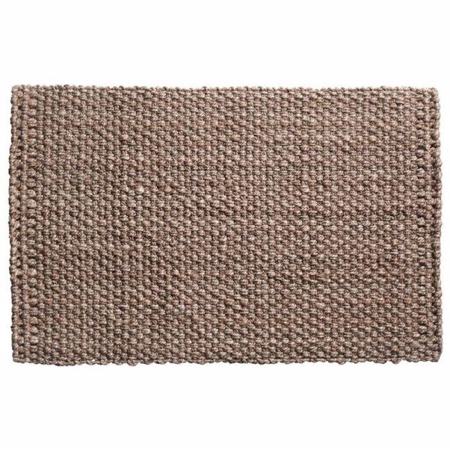 Handwoven Weave Jute Mat   Entrance Mat   Non-Slip