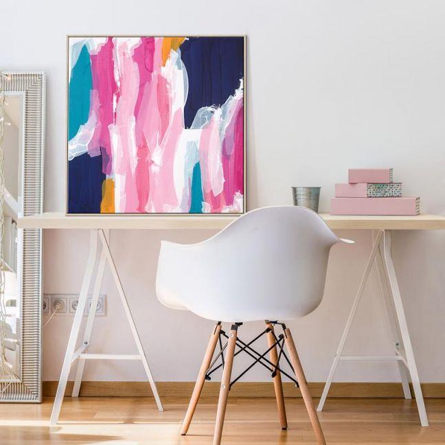 Heart Song | Maggi McDonald | Canvas or Print by Artist Lane
