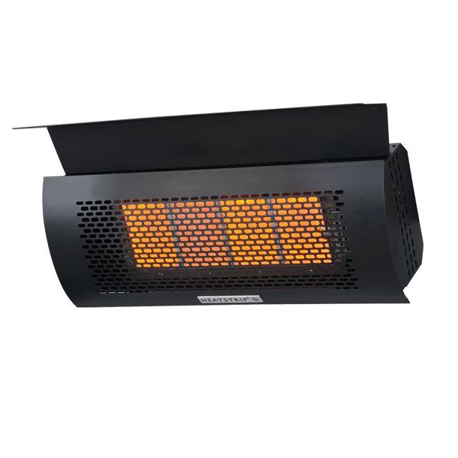 HEATSTRIP Natural Gas Wall Mounted Heater