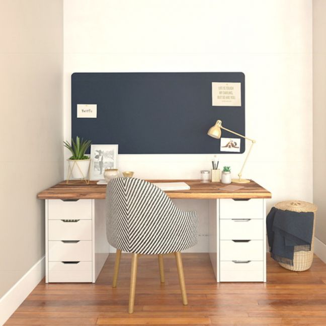 Home Office Pinboard | by Cre8 Sound Design | 6 Colours