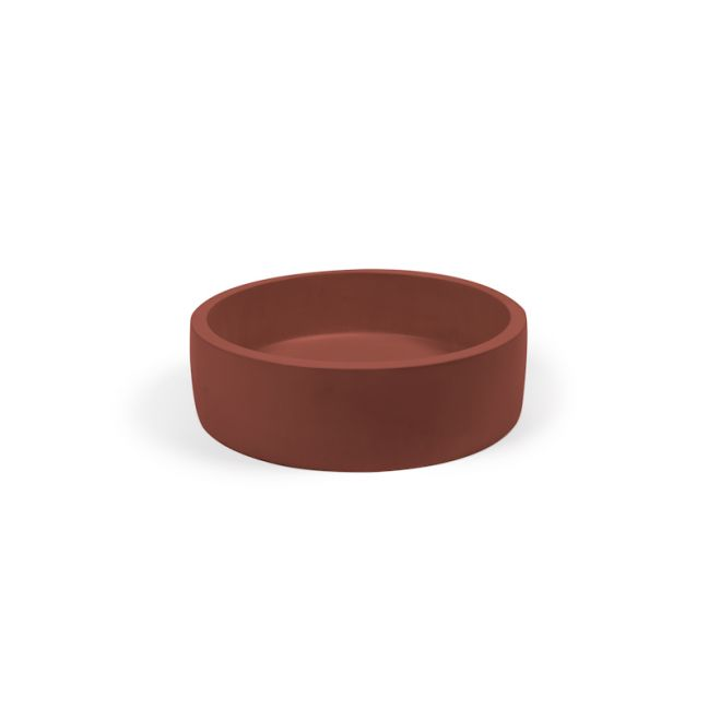 Hoop Basin by Nood Co | Clay