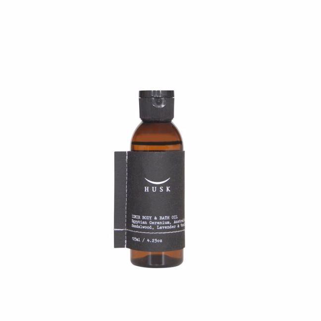 Husk Bath and Body Oil