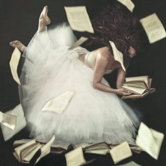 Imagination Dreaming by Kellie North | Ltd. Edition Print | Art Lovers Australia