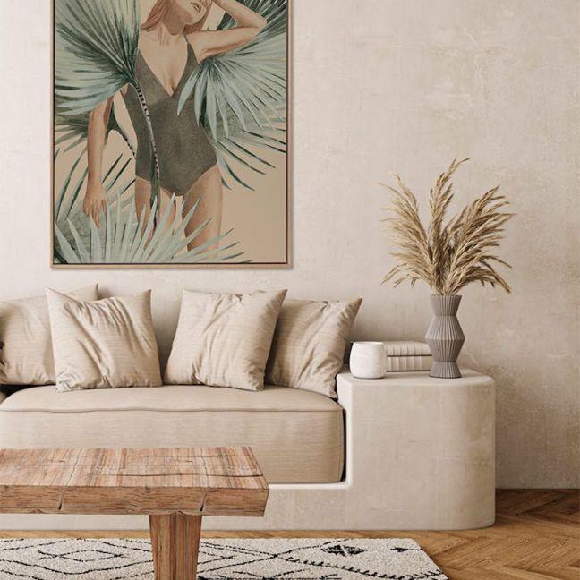 Intuitive | Canvas Art Print