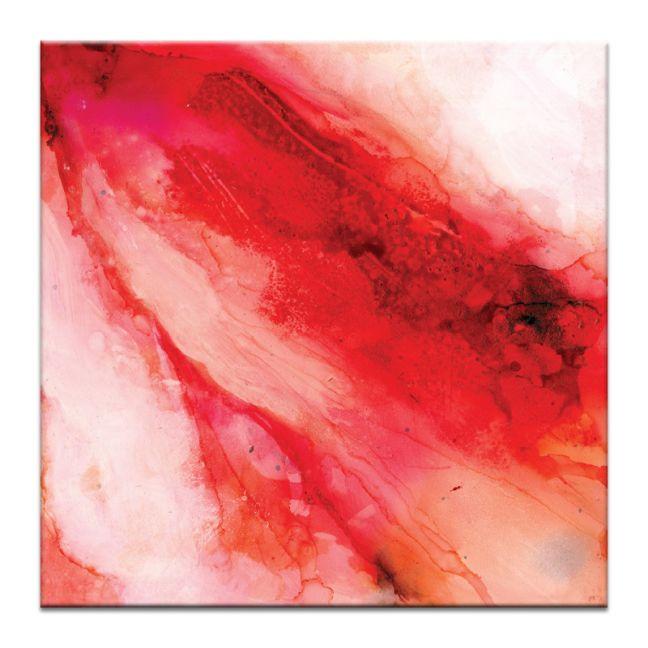 Inverted River | Canvas or Print | Framed or Unframed
